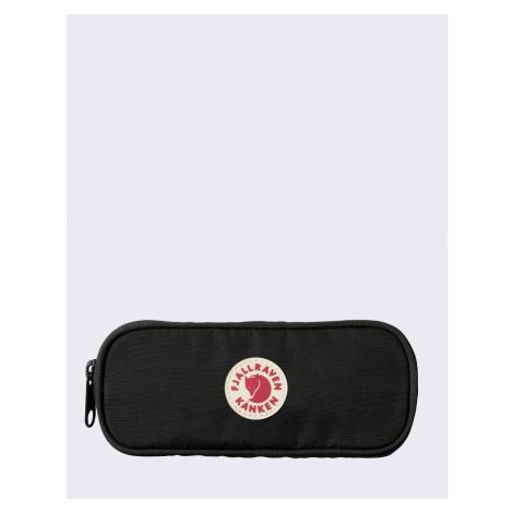 Fjällräven Kanken Pen Case 550 Black