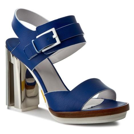 Modré sandály - ICEBERG