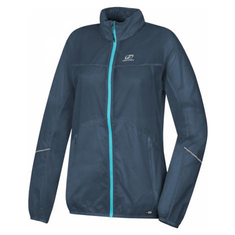 HANNAH ESCADA II Dámská ultralehká sportovní bunda 10003010HHX01 midnight navy (bluebird)