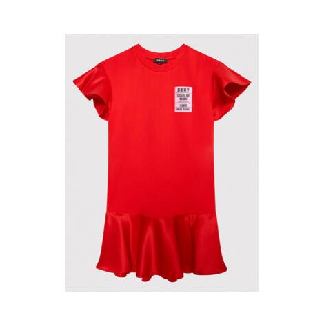 Každodenní šaty DKNY