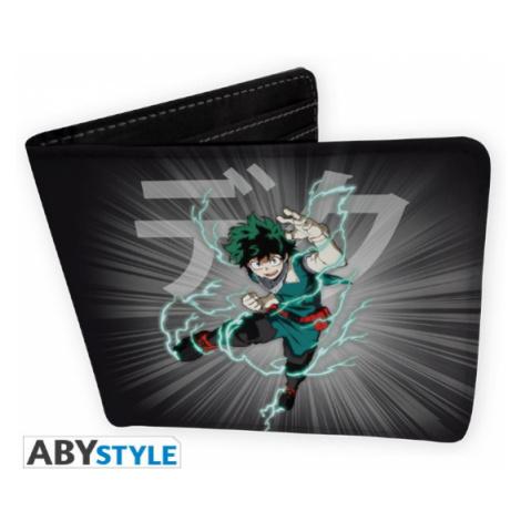 Peněženka My Hero Academia - Izuku & Bakugo JRC