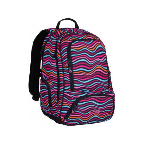 Studentský batoh Topgal - HIT 858 H - Pink