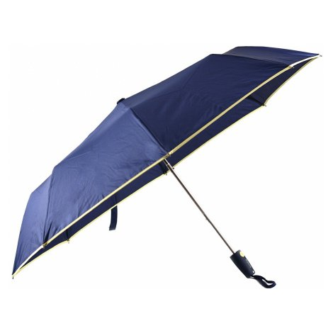 BRIGHT Skládací vystřelovací deštník Modrý, 57 x 100 x 0 (BR18-US13-41TX)