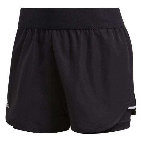 Dámské šortky adidas Club Short Black/White