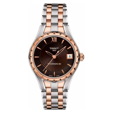 Tissot Lady Powermatic 80 T072.207.22.298.00