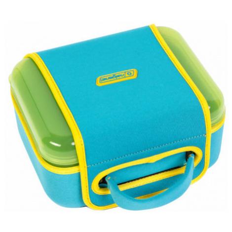 Svačinový box NALGENE Lunch Box Buddy modrý