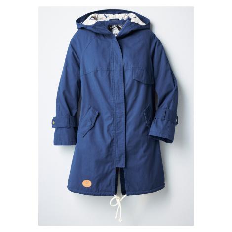 Kabát s kapucí, střih do A Bonprix