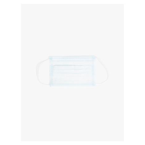 GATE Ochranná rouška modrá pro děti (50 ks / 8R-12R)