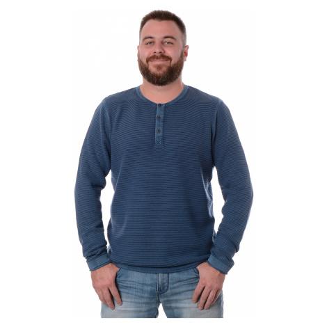 Triko Pioneer pánské tmavě modré