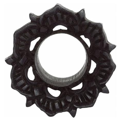 Mysterium® Ornate Flower tunel hnědá