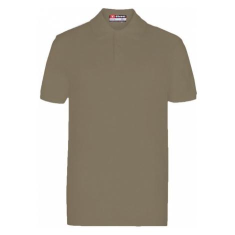 Pánské tričko Esotiq 19406 olivové | olivová Esotiq & Henderson
