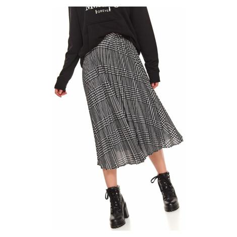 Dámská sukně Top Secret Patterned