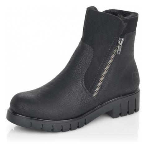 Dámská obuv Rieker x2681-00