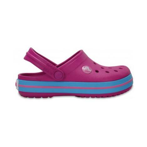 Crocs Crocband Kids Vibrant/Violet