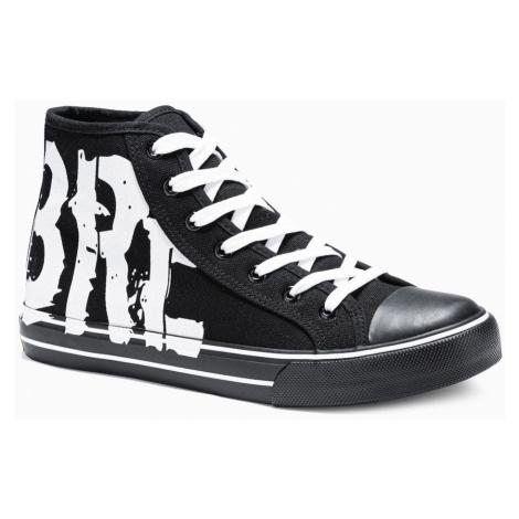 Ombre Clothing Men's ankle shoes T365