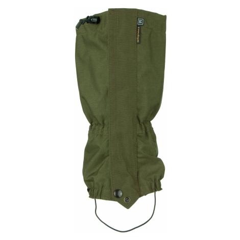 Holeňové návleky Wisport® Yeti - Oliv Green