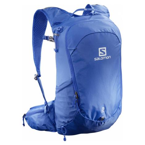 Batoh Salomon Trailblazer 20 Barva: světle modrá