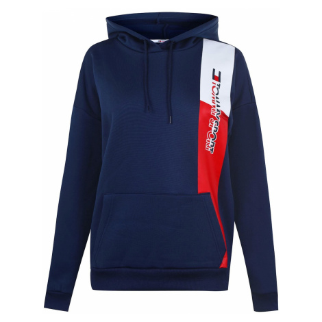 Tommy Sport Graphic OTH Hoodie Tommy Hilfiger