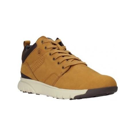 Lumberjack SM34505 009 D01 Žlutá