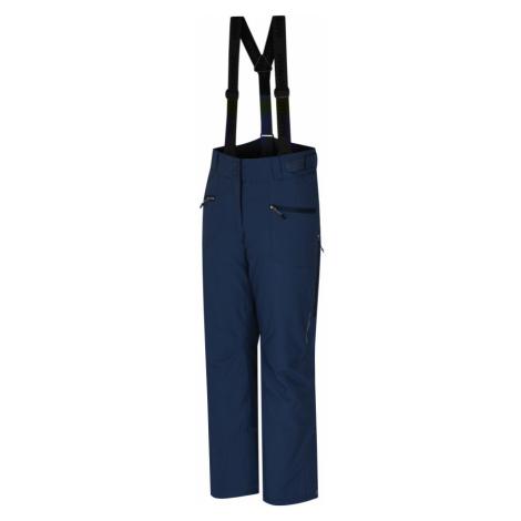 HANNAH NETTO Dámské lyžařské kalhoty 10007424HHX01 Midnight navy