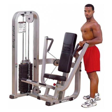 Stroj na prsa Body Solid SBP100G/2 Chest Press