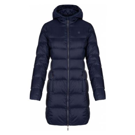 LOAP IPRADA Dámský kabát CLW19112L13L modrá