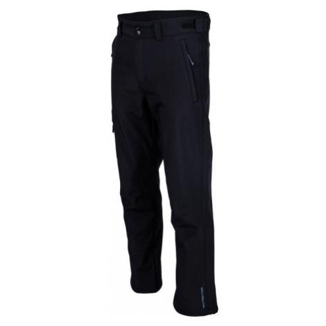 Umbro ADAN černá - Pánské softshellové kalhoty