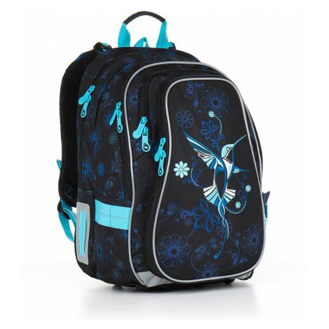 Školní batoh Topgal CHI 882 A - Black