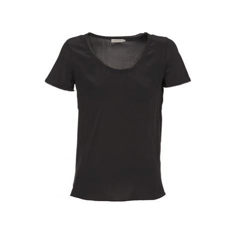 Calvin Klein Jeans WAGMAR SILK Černá