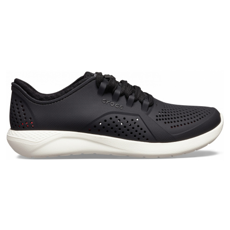 Crocs LiteRidePacerW Black W6