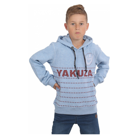 Dětská mikina Yakuza War is Sweet