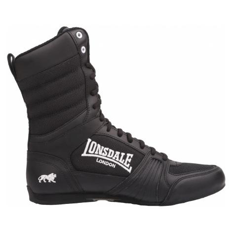 Pánské tenisky Lonsdale Boxing boots