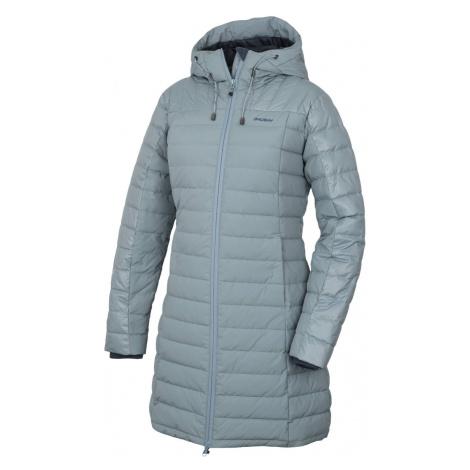 Dámský péřový kabát Husky Daili L (2020)