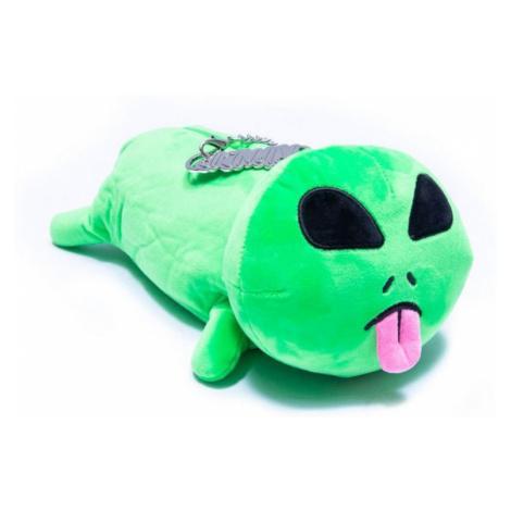 TAŠKA RIPNDIP WHOLE GANG PLUSH - zelená Rip N Dip