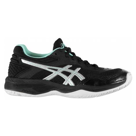 Asics Netburner Ballistic FF Indoor Court Shoes Womens