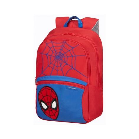 SAMSONITE Dětský batoh Disney Ultimate 2.0 Spider-Man, 30 x 16 x 42 (131855/5059)