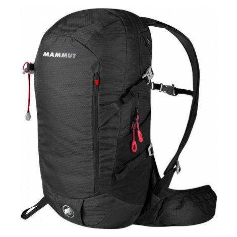 Turistický batoh Mammut Lithium Speed 20 l Black