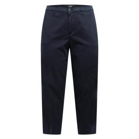 Lauren Ralph Lauren Chino kalhoty námořnická modř
