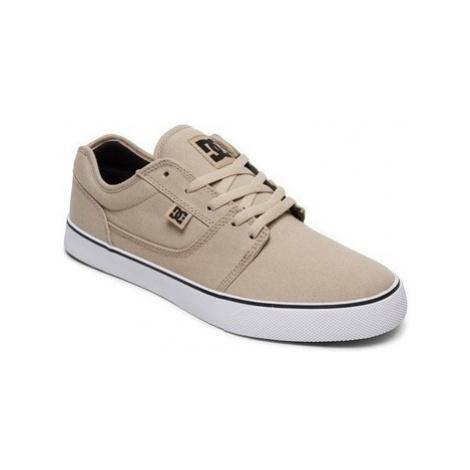 DC Shoes TONIK TX 303111 Béžová