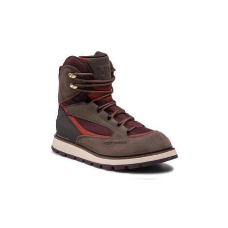 Trekingová obuv Helly Hansen