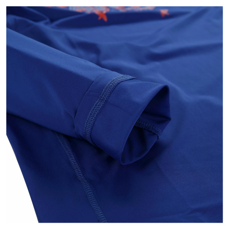 Pánské triko Alpine Pro TAR - modrá