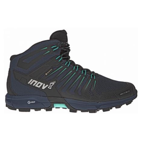 Dámská obuv Inov-8 Roclite 345 GTX W (M) modrá/zelená