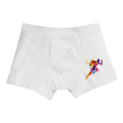 Pánské boxerky Běžec