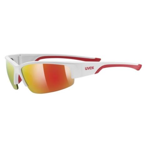Uvex SPORTSTYLE 215 červená - Sportovní brýle