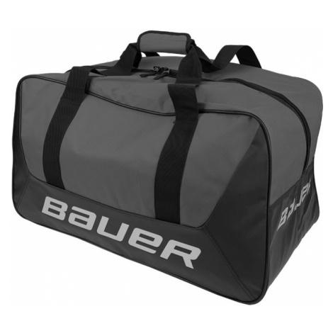 Taška Bauer Core Carry Bag Yth černo-červená