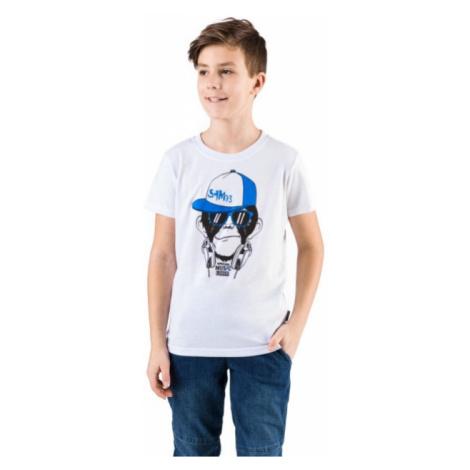 SAM 73 Chlapecké triko DEXTER