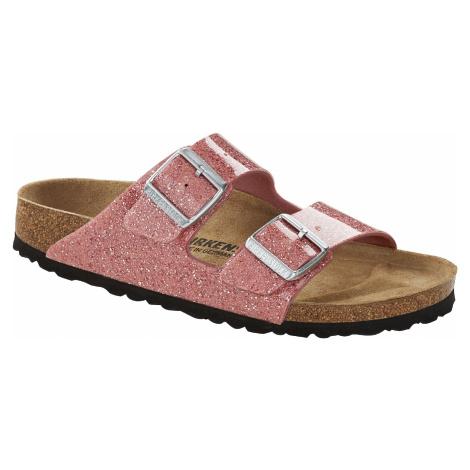 Birkenstock pantofle Arizona Sparkle Rose 1016116