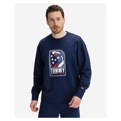 Basketball Logo Mikina Tommy Jeans Tommy Hilfiger