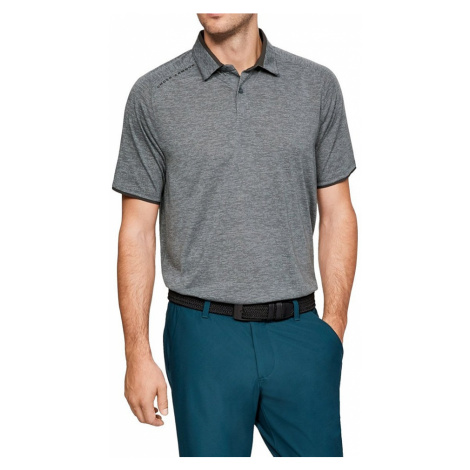 Pánské triko s límečkem Under Armour Tour Tips Polo