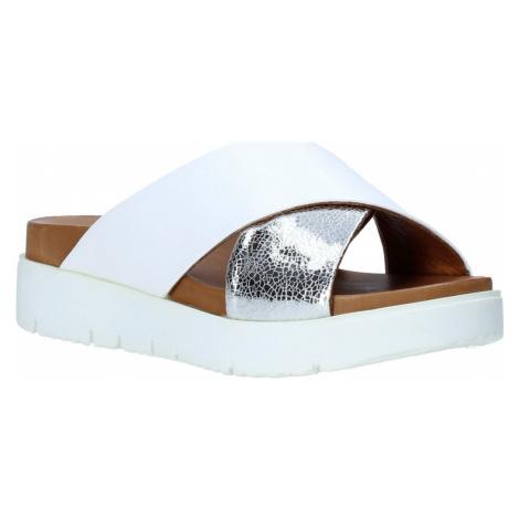 Bueno Shoes 9N3408 Bílá
